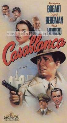 Casablanca Beta