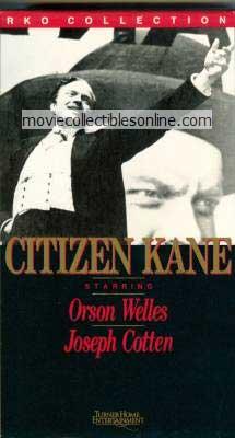 Citizen Kane Beta