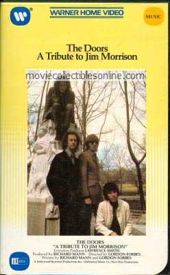 Doors: A Tribute to Jim Morrison Beta