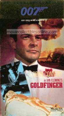 Goldfinger Beta