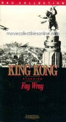 King Kong Beta