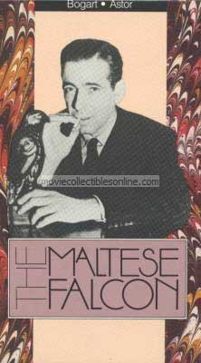 Maltese Falcon Beta