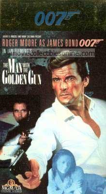 Man with the Golden Gun Beta