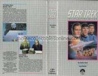 Star Trek Beta - Galileo 7, Court Martial