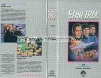 Star Trek Beta - I Mudd, Trouble with Tribbles