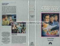 Star Trek Beta - Mark of Gideon, Wink of an Eye