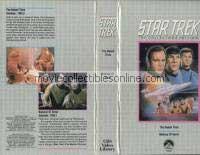 Star Trek Beta - Naked Time, Balance of Terror