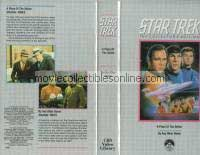 Star Trek Beta - Piece of the Action, By Any Other Name