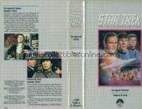 Star Trek Beta - Squire of Gothos, Patterns of Force