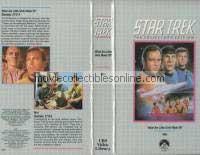 Star Trek Beta - What Are Little Girls Made Of, Miri