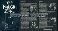 Twilight Zone Beta - Trade-Ins, Third from the Sun, Fever, Prime Mover