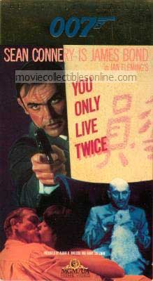 You Only Live Twice Beta